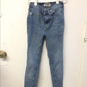 Free People Jeans Size 24R